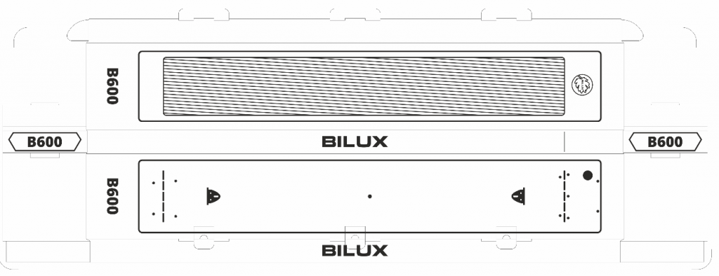 Упаковка BILUX