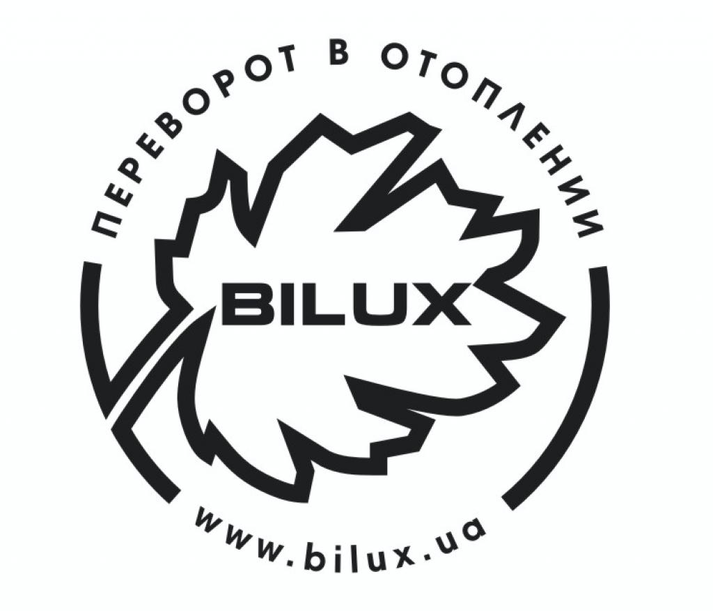 Новый логотип БИЛЮКС 2016