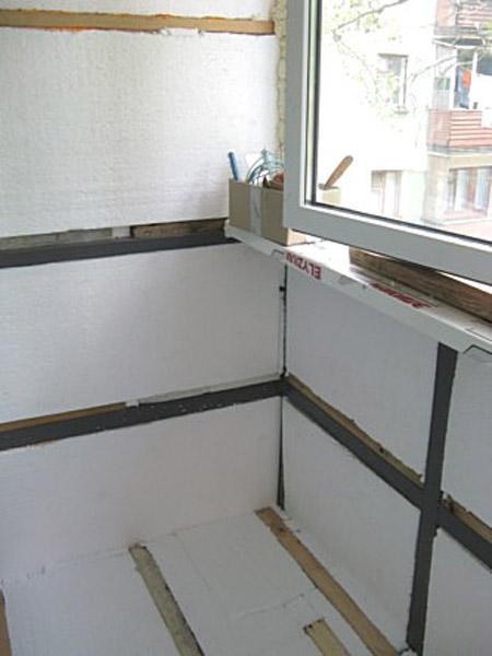 Керамзитобетон пол балкона еврозаборы из бетона воронеж купить