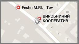 Билюкс м.Івано-Франківськ, вул. Промислова, 2-Б