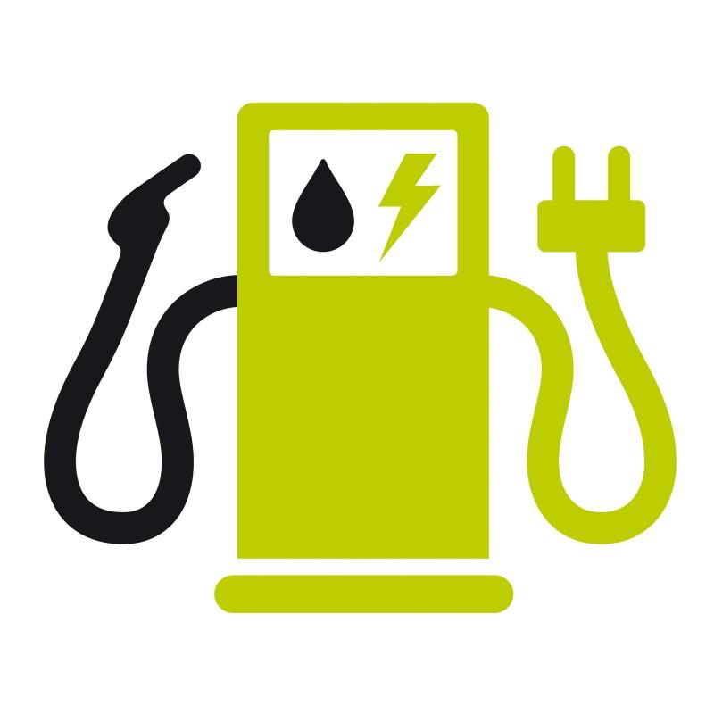 Новые знаки для газовых и электромобилей рисунок, лучшие красивые открытки