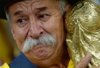 Бразилия Германия 7:1