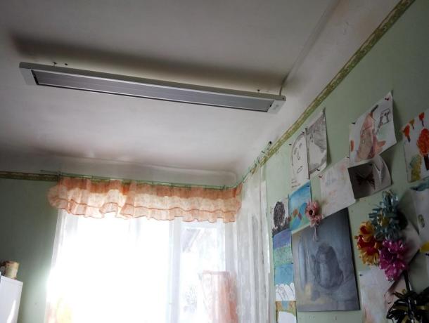 Отопление с Билюкс